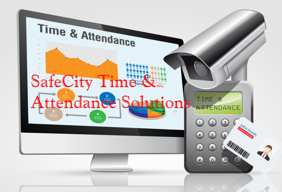 time and attendance solutions