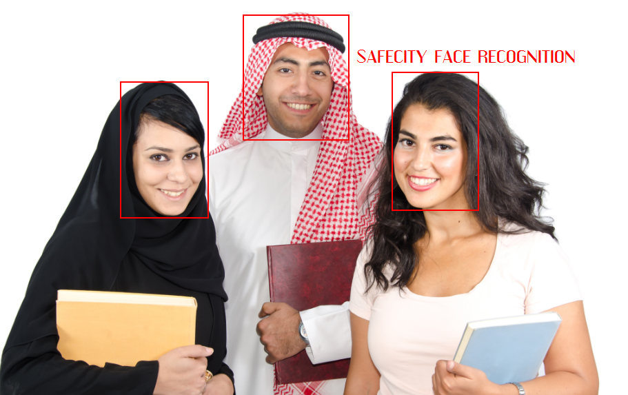 Face Recognition Solutions